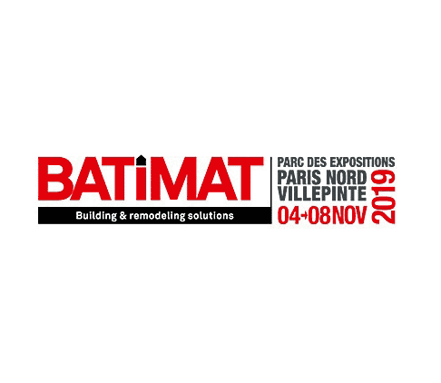 BATIMAT, THE CONSTRUCTION TRADE SHOW, Parc des expositions - Paris Nord Villepinte